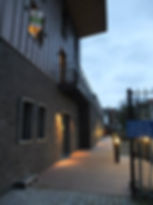 Isolation façade par l'extérieur