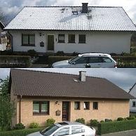 isolation façade / gevelisolatie
