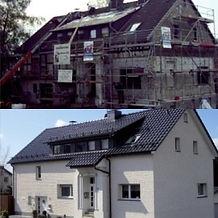 gevelisolatie / isolation façade