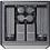 Thumbnail: Rotel Michi M8 Monoblock Amplifier