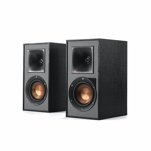 Klipsch R-41PM Powered Speakers