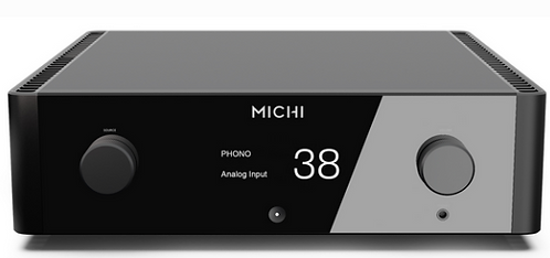 Rotel Michi X3 Stereo Integrated Amplifier
