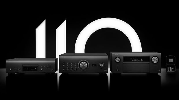 Denon_A110_AnniversaryProducts_202009090