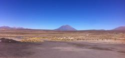 Vulkan i fjärran
