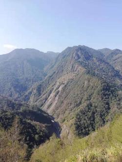 台灣百岳|司馬庫斯|登山美景