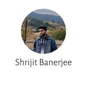 Shrijit Banerjee