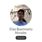 Elias Buenrostro Morales