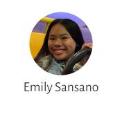 Emily Sansano