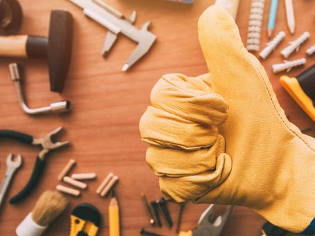 DIY Home Improvement & Maintenance Tips