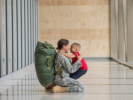 How Your Military Service Can Help You Qualify for Affordable VA Loans