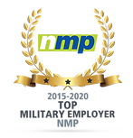 Award Badges_NMP - Top Military Employer
