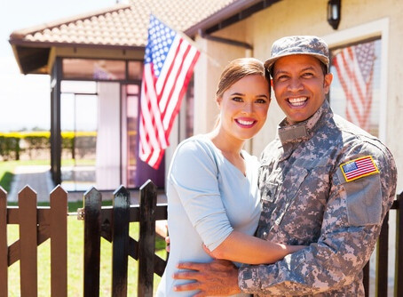 The Biggest VA Home Loan Myths—BUSTED!