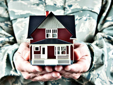 The Top 9 Benefits of a VA Loan