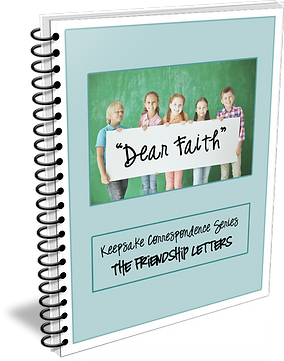 Dear Faith Friendship Letters eCover.png