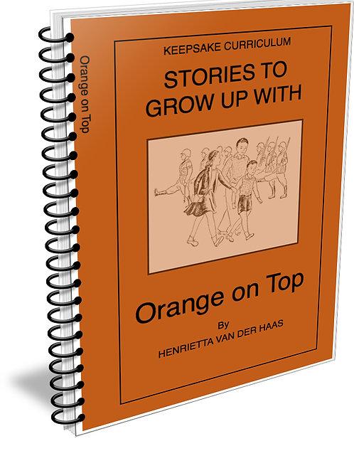 Orange on Top (Digital Product)