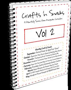 CraftsnSnacks Vol2 Bundle eCover.png