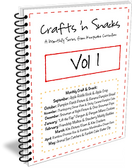 Crafts 'n Snacks Bundle 1 ecover.png