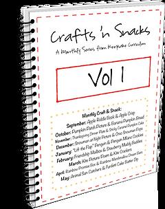 Crafts 'n Snacks Bundle 1 ecover.png