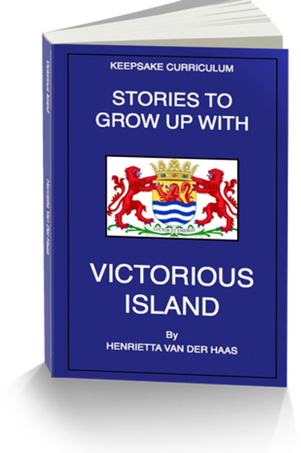 Victorious Island (Digital Product)