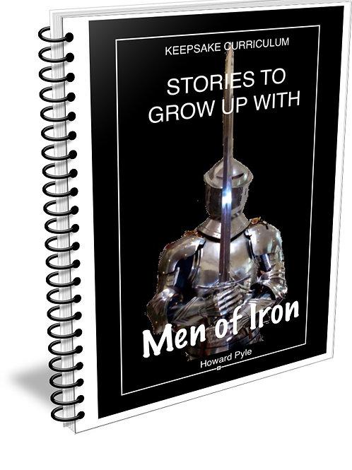Men of Iron  (Digital Product)