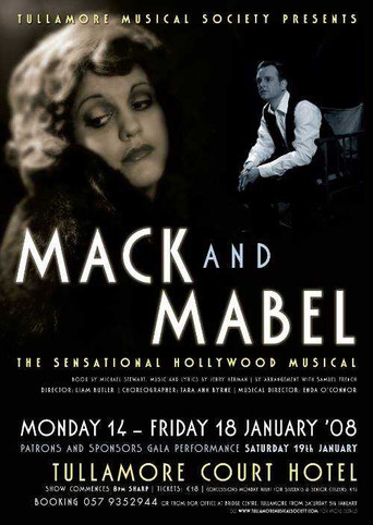 Mack and Mabel 2008.jpg