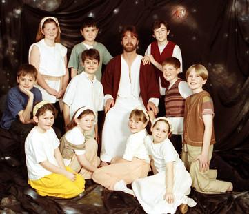 Jesus Christ Super Star 1998.JPG