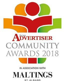 Herts Advertiser Community Awards