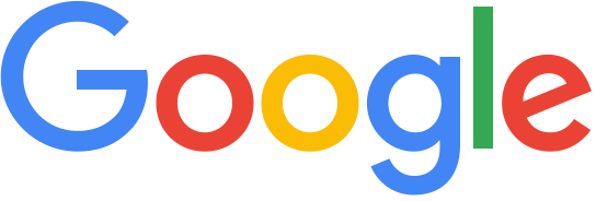 Google Logo - Business Catering