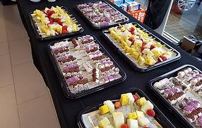 Buffet in Herts, Sweet Treats
