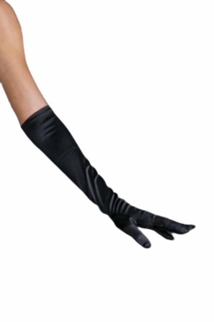 GLL01 - Long Gloves