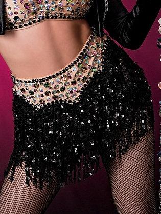 5530C - Dance Electra Skirt