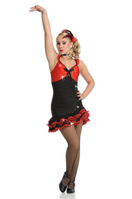6114 - Flamenco