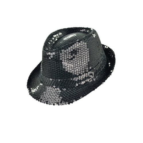 DTHSF1 - Sequin Fedora