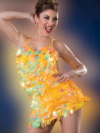 5415 - Better When I'm Dancin'