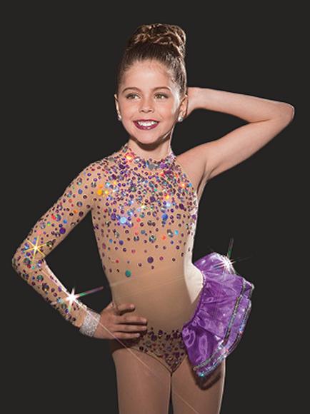 5332 - First Place Dancer