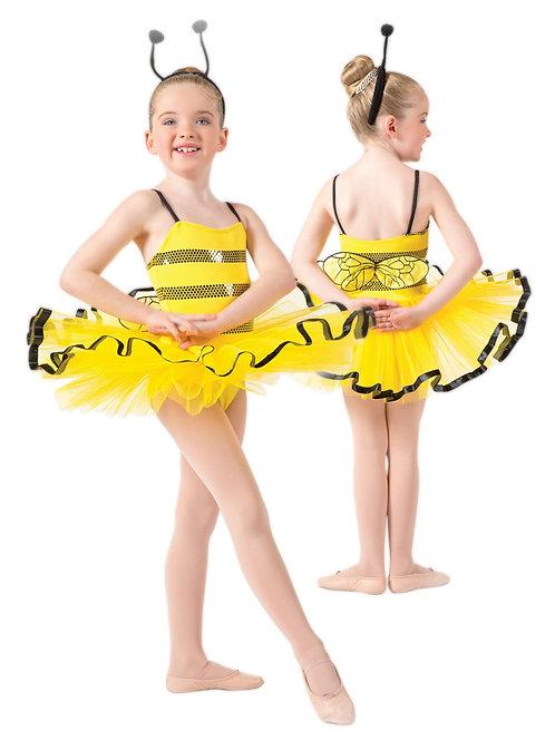 PWTUBB - Bumblebee Tutu