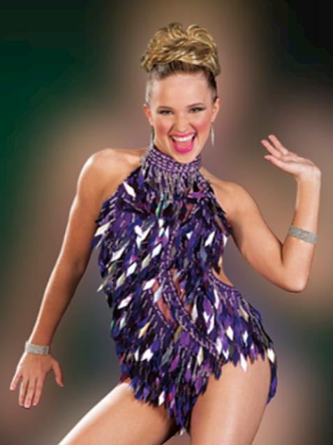 5242 - Dance It Up