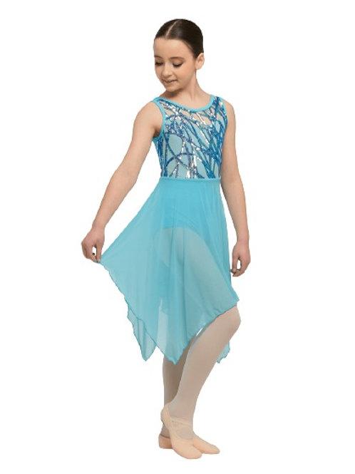 CHD24/ADD24 - Elsie Lyrical Dress