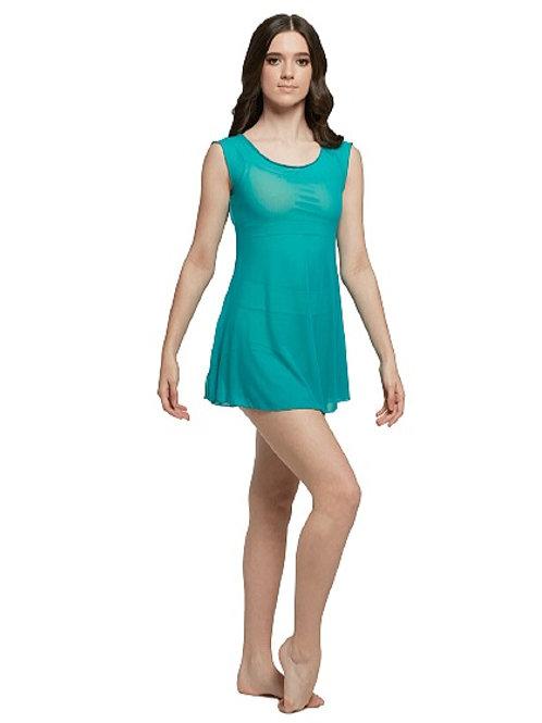 CHD22/ADD22 - Mesh Slip Dress