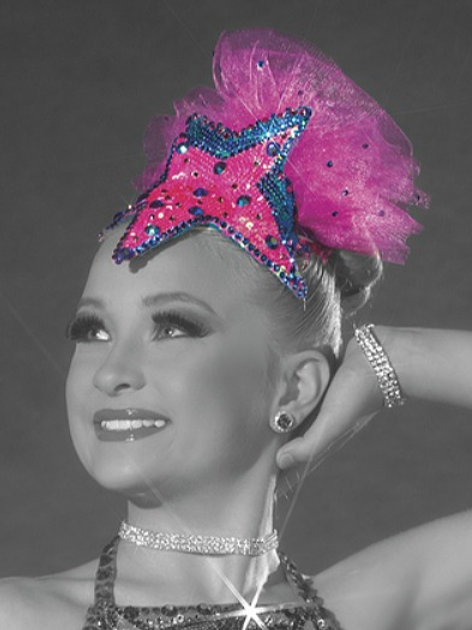 HP5690 - Get Your Sparkle On Headpiece