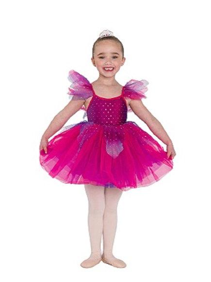CHD09 - Fairy Doll Tutu