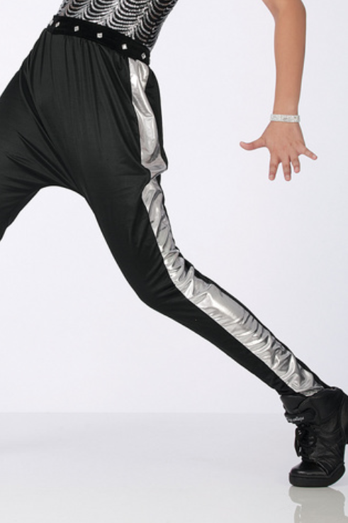 335B - Silver Lining Pants