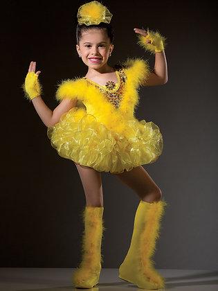 383 - Funky Funky Chicken