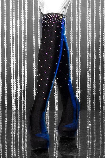 5527A - Mademoiselle Knee High