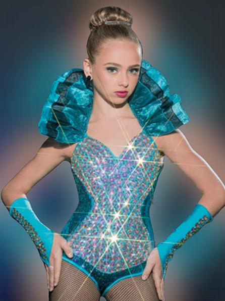5318 - Ice Queen