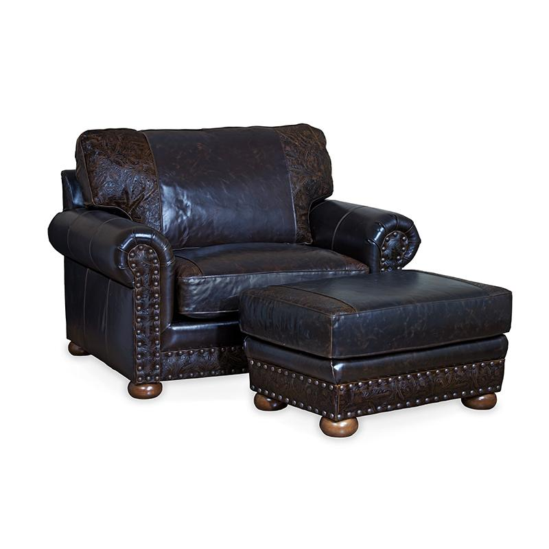 Gunslinger Oversized Chair