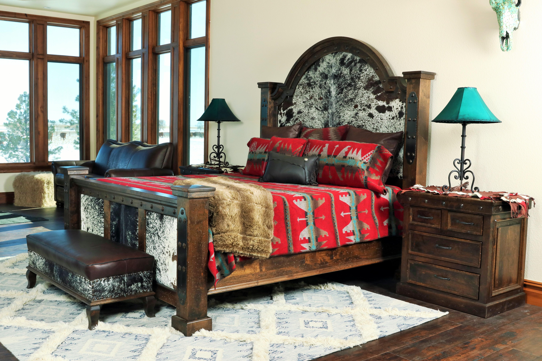 Durango Collection - Beds