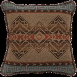 Bison Ridge Fabric Pillow