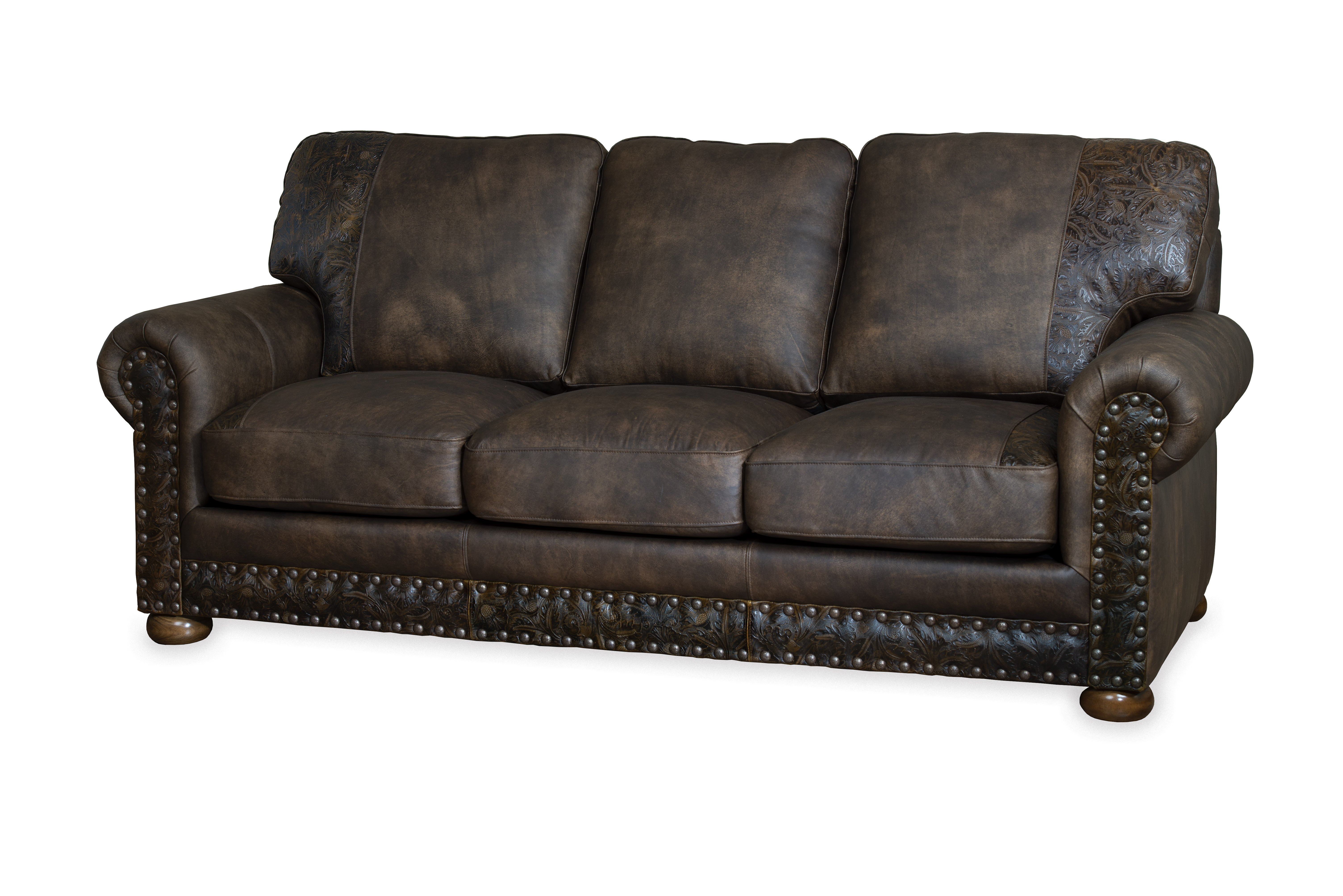 Gunslinger Sofa