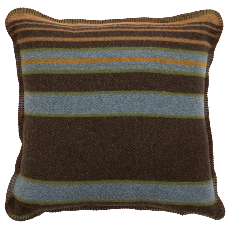 Hudson Fabric Pillow